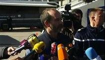 Crash dans les Alpes : les gendarmes ont bon espoir d'identifier l'ensemble des victimes