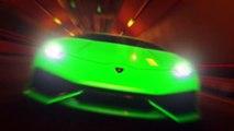 Driveclub - Lamborghini Pack Trailer