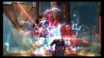 Stormblades iOS   Android Gameplay Trailer HD