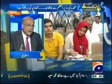 Aapas Ki Baat - 27th March 2015 With Najam Sethi 27-March-2015