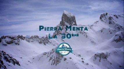 LA 30ème Pierra Menta - Le film