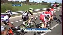 Tour de Catalogne 2015 Etape 5