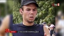 Crash de l'A320 : Andreas Lubitz n'aurait jamais dû être aux commandes de l'avion