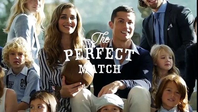 Cristiano Ronaldo with the beautiful Ana Beatriz Barros | CR7 & Ana for ..