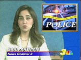 Cara Artman--Reporter/Anchor reel