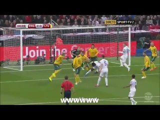 England vs Lithuania 4-0 all goals and highlights 27.03.2015