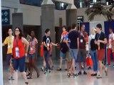 Ticos en feria mundial de ciencia se preparan para sorprender con sus proyectos