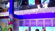La periodista deportiva de Costa Rica tiene nombre: Adriana Durán