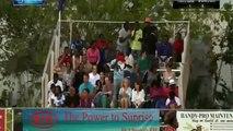Iles Turks et Caïcos - St Kitts et Nevis, Concacaf 1er tour retour