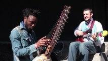 FIP en Live à Babel Med : Joe Driscoll & Sekou Kouyate