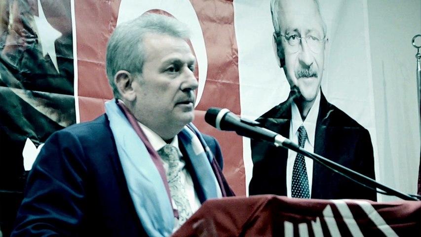 Haluk Pekşen tv 2 son