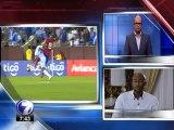 """Wanchope: """"Esta es la mejor Selección que ha tenido Costa Rica"""""""
