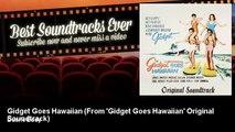 Duane Eddy - Gidget Goes Hawaiian - From 'Gidget Goes Hawaiian' Original Soundtrack