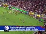 Jeaustin Campos conforme con nombramiento de Henry Bejarano como árbitro para la final