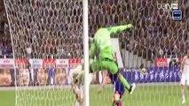 Tunisie vs Japon 0-2 tous buts complet 2015  HD