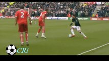 Cristiano Ronaldo   All Best Skills VS Dribbles Manchester United Part 1