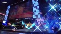 Maryse, Michelle McCool and Natalya vs. Melina, Kelly Kelly and Mickie James