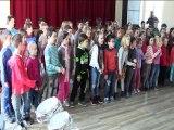 [École en choeur]Académie de Lyon-Ecole primaire de Cottance