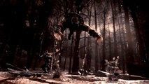 New exclusive Mortal Kombat X fighting cool trailer teaser (PC XBOX PS)