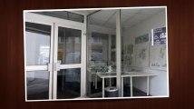 A vendre - bureau - PARIS (75014)  - 241m²