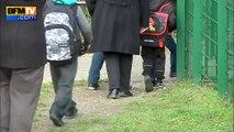 Agressions sexuelles dans l'Isère: les parents en colère