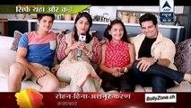 Serial Yeh Rishta Kya Kehlata hai Mein Aaya 10 Saal Ka Leap!! - Yeh Rishta Kya Kehlata hai - 28th March 2015