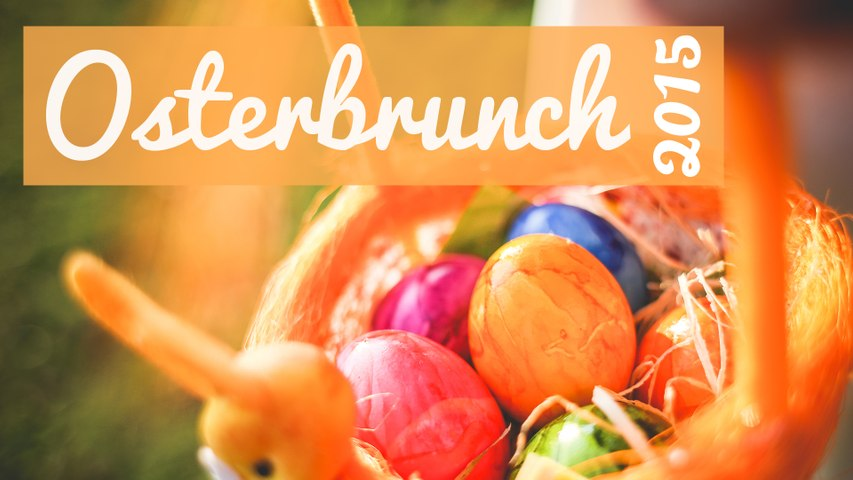Intro - Osterbrunch (Red Kitchen - Folge 320)
