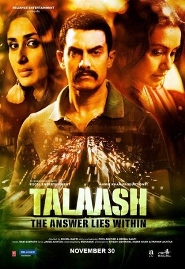 watch hindi movie talaash 2012 online free
