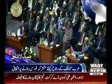 Waqtnews Headlines 05:00 PM 28 March 2015