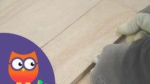 Comment remplacer une lame de parquet massif (Ooreka.fr)