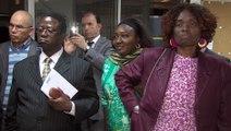 Les membres du Conseil exécutif de la FAAPA rendent visite au Groupe Eco-Médias