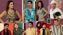 Ticket To Hollywood | New Pakistani Funny Stage Drama [HD]