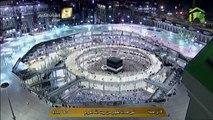 Salat Fajr Makkah Bandir Baleelah 03/10/2014