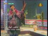 Brahui folk song collection by Rj Manzoor Kiazai