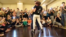 Jose y Elena [Bachata Sensual] @ Bachata Day 2015
