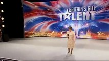 """Susan Boyle First Audition - Britain's Got Talent - """"I Dreamed A Dream"""""""