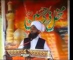 Mina Say Karbala Tak-by allama raza saqib mustafai