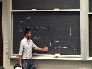 Lecture 16a, 20th Feb 2014