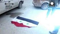Συρία: Στα χέρια των ισλαμιστών του Μετώπου Αλ Νούσρα η πόλη Ιντλίμπ