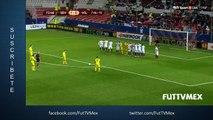 Golazo Giovani Dos Santos vs Sevilla | UEFA Europa League | 3/19/15