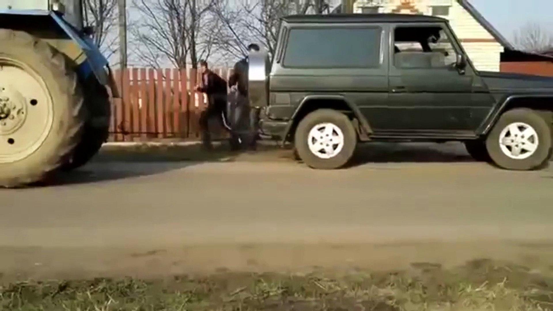 Russian entertainment