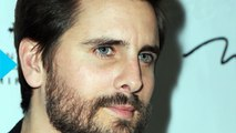 Scott Disick Reveals Plans to Go Back to Rehab, Continues to Party at 1OAK in Vegas