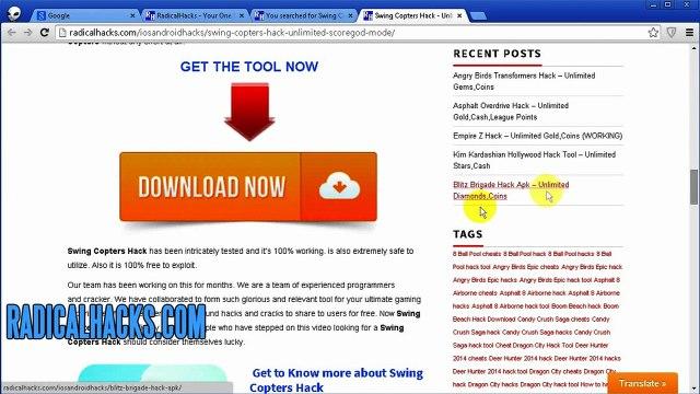 hack Tap Titans Unlimited Diamonds Watch Free Online
