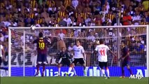 Lionel Messi Best of September Goals, Skills & Passes 2013 2014 HD