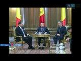 România va susţine necondiționat parcursul european al Republicii Moldova. Declarația a fost făcută de demnitarii români. Andrian Candu a mulțumit autorităților române pentru sprijinul constant oferit Republicii Moldova.