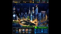 Marvel Avengers Alliance: Ops 25 Reclutando a Chase Stein