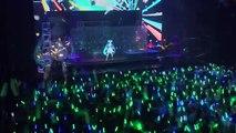 【雪ミク(初音ミク)】「SNOW MIKU LIVE! 2015」ライブ映像 - Snow Fairy Story【SNOW MIKU 2015】