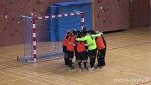 Futsal - Résumé FC Picasso - Lyon Moulin à Vent