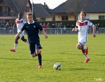 France-Allemagne U18 : 1-2, buts et résumé