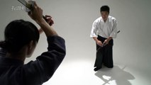 Japanese Samurai Sword Katana & Fighting Techniques